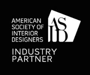Industry Partner of American Society of Interior Designers