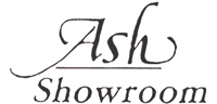 Ash Showroom, Logo